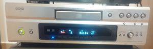 Denon DVD 3910, DVD Audio-Video, SACD, telecomanda