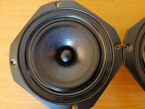 Difuzoare monitor audio