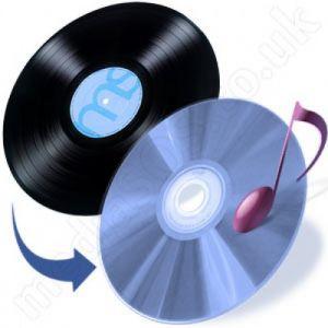 Digitalizare discuri vinil vinyl records benzi magnetofon placi pickup