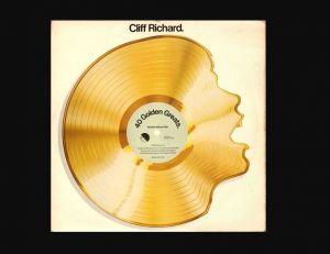 Disc vinil ALBUM CLIFF RICHARD 40 GOLDEN GREATS