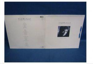 DISC VINIL CLIFF RICHARD PRIVATE COLLECTION 1979-1988 VG+/VG+ soul