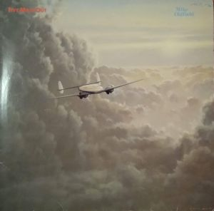 Disc vinil Mike Oldfield