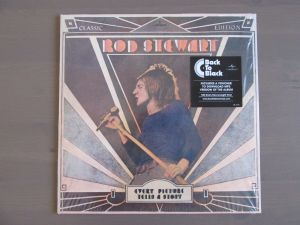 disc vinil second hand Rod Stewart - Every Picture Tells A Story