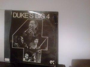Duke Ellington Pablo 2310703