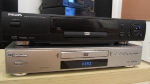 DVD Player CyberHome