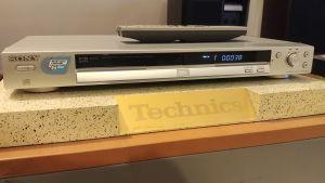 DVD Sony DVP-NS333 perfect functional cu telecomanda