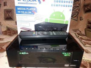 E-boda HD for all 900