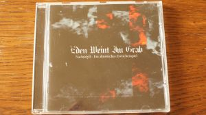 Eden Weint Im Grab – Nachtidyll - Ein Akustisches Zwischenspiel/2012