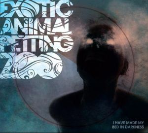 Exotic Animal Petting Zoo - I Have Made My Bed In Darkness - CD