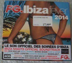 FG. Ibiza Fever 2014