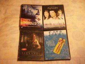 Film DVD format DVD