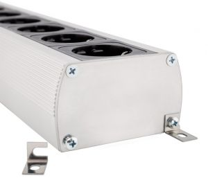 Filtru Supra Cables MD06-EU MK3.1, Made in Sweden
