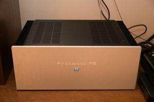 First Watt F6  25W Clasa A