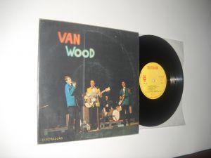 Formatia VAN WOOD (serie EDD 1085) (1963)(vinil mediu Electrecord, stare VG+)