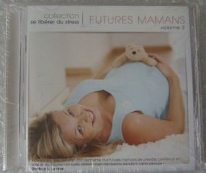 Futures Mamans Volume 2