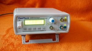 Generator digital semnal sinus dreptunghiular