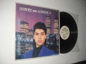 Gheorghe Florin: Iubire Sau Iluzie ?! (1994)vinil rar, pop autohton, cu autograf