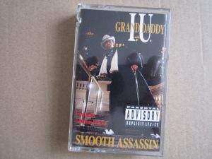 Grand Daddy I.U. ‎– Smooth Assassin