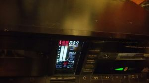 Grundig FineArts dubludeck CCT-903