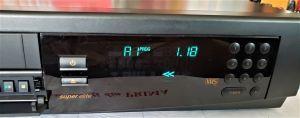 GRUNDIG SE 4100VPS