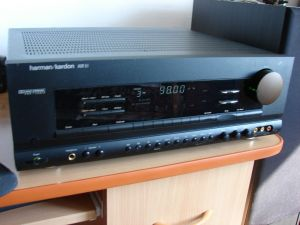 Harman Kardon  Avr 51