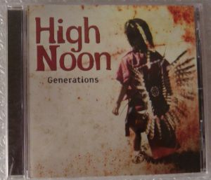 High Noon - Generations
