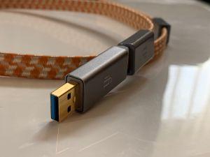 iFi Audio Mercury 3.0 USB - 1 M
