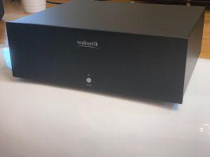 INAKUSTIK AC-3500P - power conditioner