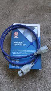 Isotek EVO3 Premier - cablu de alimentare