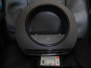 JBL radial 100 format mare intrare jac de 3mm pt orice mp3 IPOD MP5001