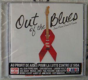 Jean Piere Danel&Friends-Out Of The Blues