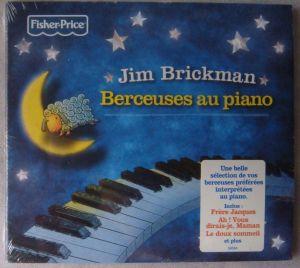 Jim Brickman - Berceuses au piano