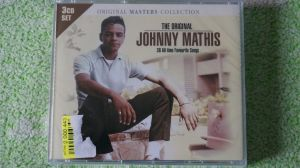 Johnny Mathis - 38 All Time Favourite Songs