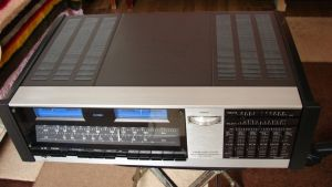 JVC JR-S 200L  Vintage