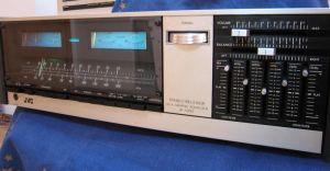 JVC JR S300L