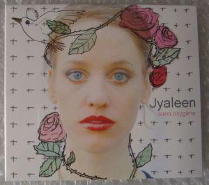 Jyaleen - Sans Oxygene