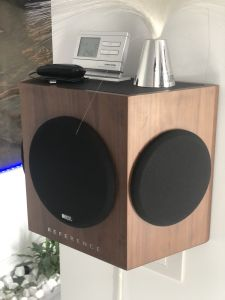 KEF Reference 206DS/2