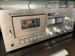 Kenwood KX 1030