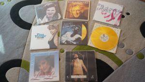 LaserDisc concerte muzicale