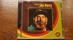 Lee Perry – Essential Lee Perry EMI 2001 NL CD album compilation reggae
