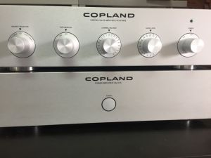 Linie hibrid pre+power Copland