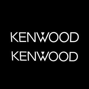 Linie Kenwood cu rack audio