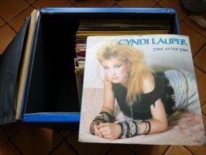 Lot Vinil  Single de Colectie ( 45buc)