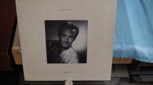 LP album Midge Ure – The Gift