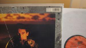 LP album vinil vinyl Jeffrey Ross – Personal Obsession