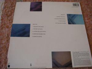 LP vinil  Wally Badarou – Words Of A Mountain