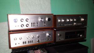Luxman -Vintage-WL-550 -tuner