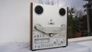 Magnetofon autorevers AKAI GX 636 Dolby B