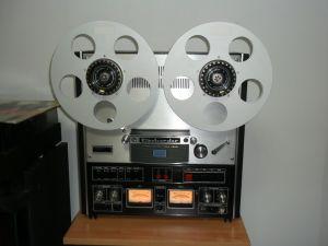 Magnetofon Dokorder 1120