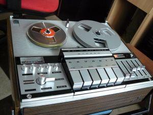 Magnetofon Grundig 280 Hi Fi